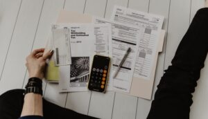 フリーランスの働き方別に支払うべき税金の種類を紹介